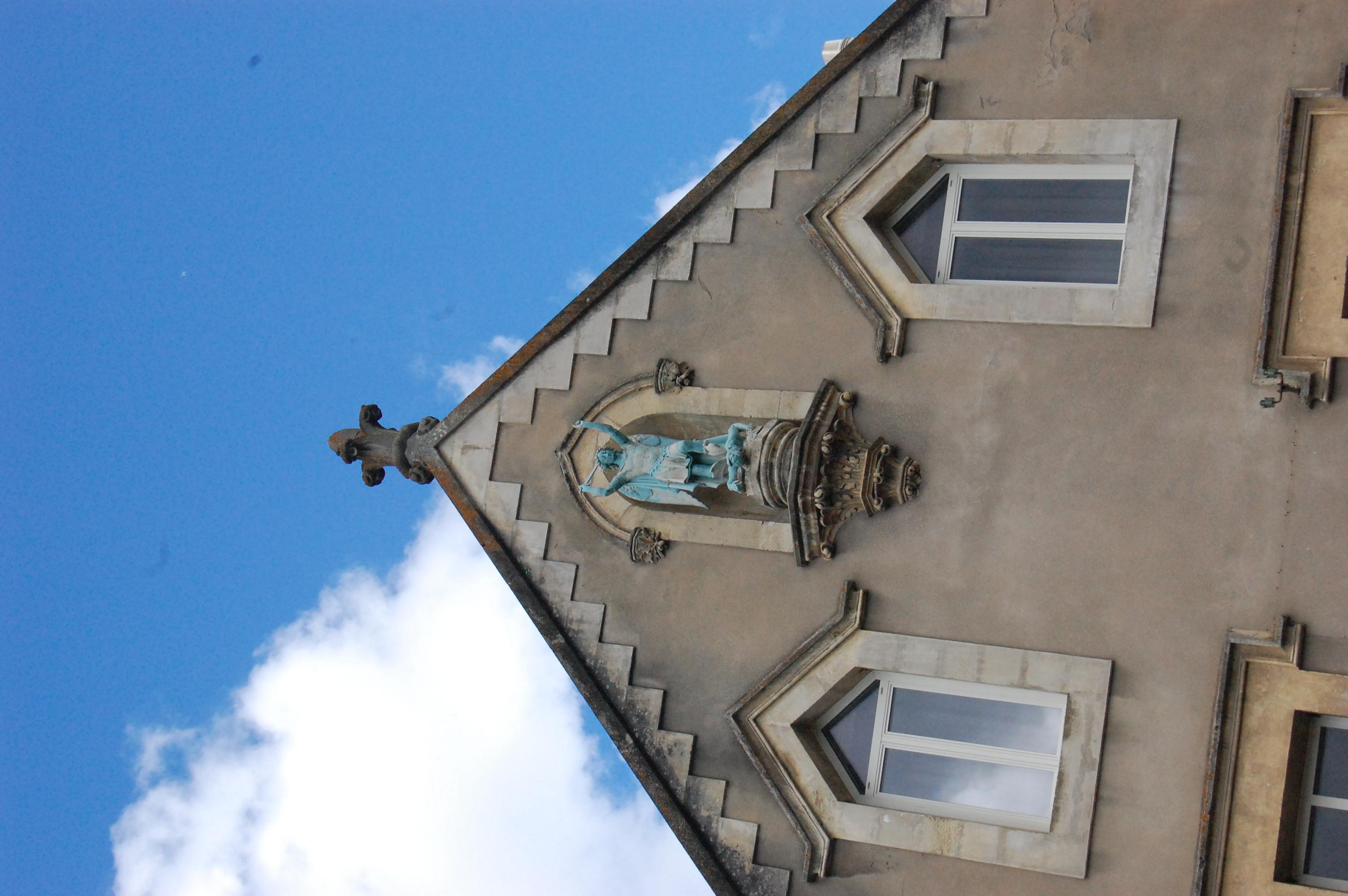 002 AG 2017 Blanquefort Visite Lycée Saint Michel (9)