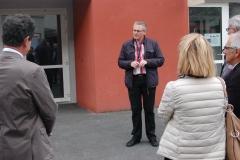 003 AG 2017 Blanquefort Visite Lycée Saint Michel (1)