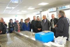 008 AG 2017 Blanquefort Visite Lycée Saint Michel (6)
