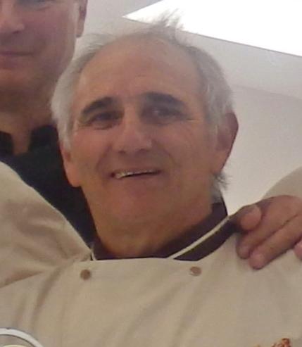 André SAFFREY